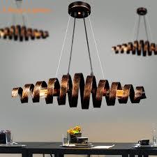 Spiral Pendant Ceiling Light 2016 New Vintage Lustre Pendant Light Industrial Spiral Pendant