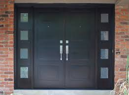 mmi door 74 in x 8175 in classic clear glass 1 lite unfinished
