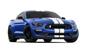 56 ford mustang 2018 ford mustang drive review car and driver