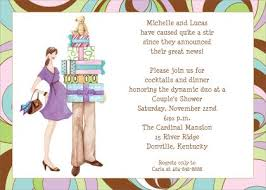 coed baby shower ideas baby shower invitations couples theruntime