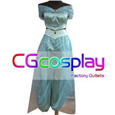 jasmine costume halloween city online buy wholesale princess jasmine dresses from china princess