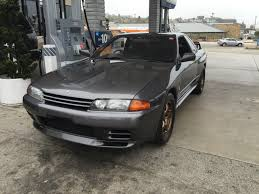 nissan skyline c10 for sale i just purchased matt farah u0027s r32 skyline gt r cars