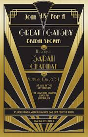 Gatsby Invitations 26 Best Wedding Invitations Images On Pinterest Wedding Stuff