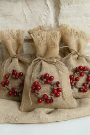 bags of christmas bows for decoration i used homedried oranges and anise the