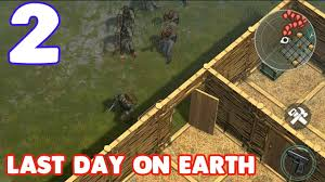 earth pro for android last day on earth gameplay horde ios android 2