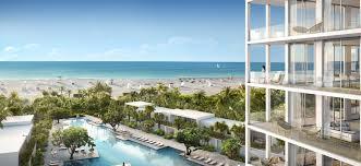 7m beach house at fasano miami beach breaks record curbed miami