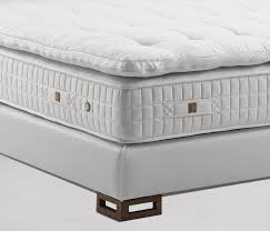 Mattress Toppers Sleeping Systems Collection Prestige Mattress Topper Seine