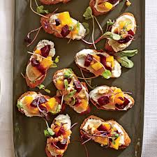 halloween appetizers coastal living