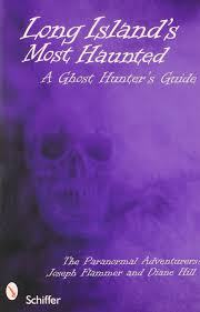 amazon com long island u0027s most haunted a ghost hunter u0027s guide