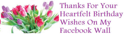heartfelt messages and quotes sayings to say thanks you for