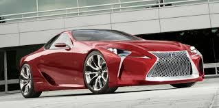 lexus lf lc interior lexus lf lc concept to become production reality by 2015 photos