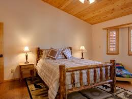 luxurious 4 bedroom log estate with designer furnishings close to