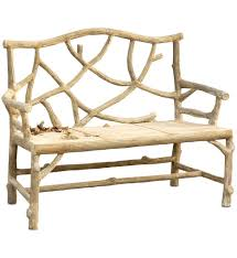 home decor benches lamps com currey company 2705 woodland bench