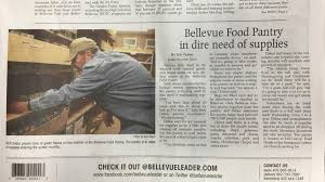 bellevue food pantry home