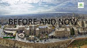 syria before and after aleppo syria before war attack and now pray for syria aleppo before