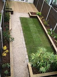 Back Garden Landscaping Ideas Small Back Gardens Pretty Garden Design Ideas For Small Back