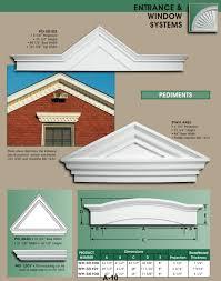 architectural elements pediments