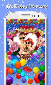 birthday frames new birthday photo editor birthday cards