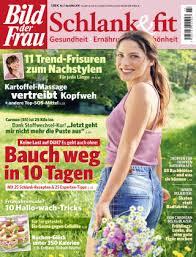 Bild Der Frau Frisuren by Read Bild Der Frau Schlank Fit On Readly The Magazine