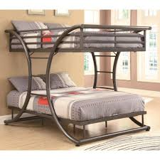 Photos Of Bunk Beds Coaster Bunks Contemporary Bunk Bed Coaster