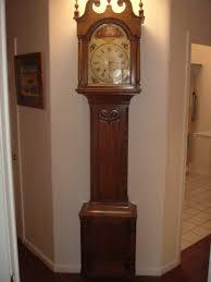 grandfather clock antique grandfather clock help to identify the ebay community