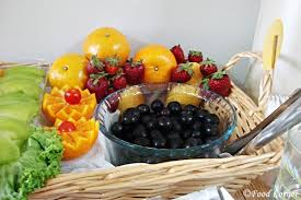 fruits arrangements fresh fruits arrangements food corner