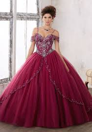 quinceanera dresses 76 beautiful maroon quinceanera dresses fashiotopia