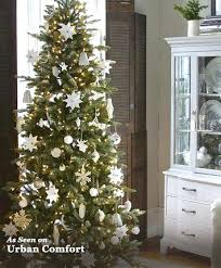 best artificial trees to deck out your home 11 ft