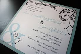 personalized wedding invitations wedding invitations custom photo gallery of the custom wedding