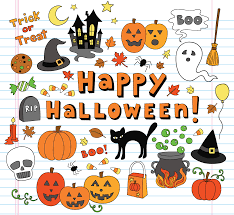 Printable Halloween Stationary Halloween Writing Prompts Resources Surfnetkids