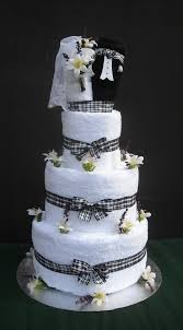 cake gift baskets best 25 towel cakes ideas on bridal gift baskets spa