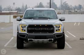 Ford Raptor Yellow - 2017 ford f 150 raptor 4x4 supercrew u2022 carfanatics blog