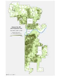 Kansas City Map Demographics Kc Mapping U0026 Gis Page 2