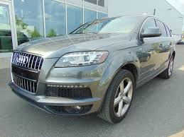 audi q7 the car guide u0027s best new utility vehicle of the year
