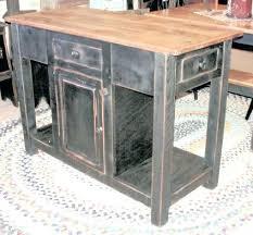 Primitive Kitchen Furniture Primitive Kitchen Islands Altmine Co