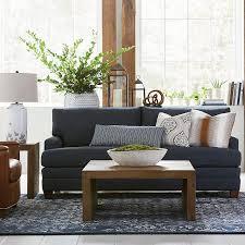 sleeper chairs chair bed sleeper living room furniture bassett