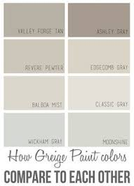 color love paint colors warm grey and martha stewart