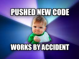 Code Meme - livememe success kid 10 best success kid memes cool photo editors
