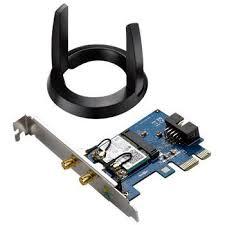 Problème Carte Réseau Wifi Dans Asus Pce Ac55bt Carte Pci E Wifi Ac1200 Bluetooth Achat