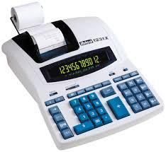 calculatrice bureau calculatrice imprimante de bureau ibico 1231x 12 chiffres vente