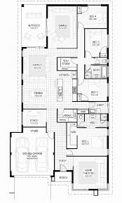 five bedroom floor plans 5 bedroom townhouse floor plans beautiful 5 bedroom house floor