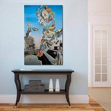 Living Room Paintings Compare Prices On Dali Modern Art Online Shopping Buy Low Price