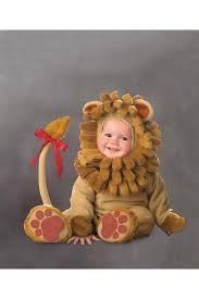 Baby Lion Costume Lion Cub Costume For Baby Chasing Fireflies