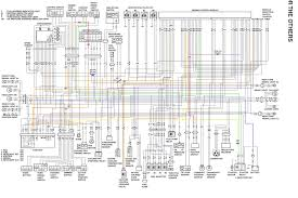 2006 gsxr 600 wiring schematic 2007 gsxr 600 wiring diagram
