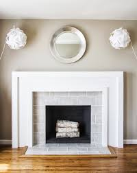 hearth decor uh yeah i u0027m just going to kick things off with the reveal ta da