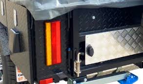 travel trailer led lights cer trailer lighting model white cer trailer lighting
