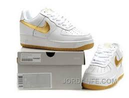 nike black friday sale nike air force 1 low mens gold white black friday deals price