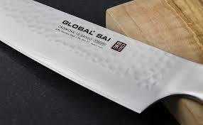 couteaux de cuisine japonais couteau de cuisine japonais 19 cm global sai 01 colichef
