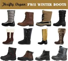 payless ca s boots the streets i a vegan fashion thrifty vegan winter