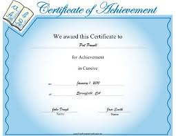 21 best student achievement awards images on pinterest printable